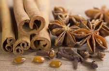 Free Spice Stock Photos - 28903853