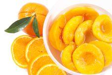 Free Citrus Fruit Royalty Free Stock Photography - 28906447