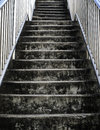 Free Dark Stair Royalty Free Stock Photography - 28910127