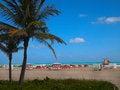 Free Tropical Beach Resort Landscape Royalty Free Stock Photo - 28910185