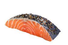 Free Fresh Salmon Stock Photo - 28913180