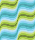 Free Vector Seamless Striped Pattern Stock Images - 28923504