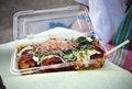 Free Takoyaki - Japanese Food Stock Images - 28929114