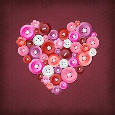 Free Decorative Heart Stock Photo - 28920170