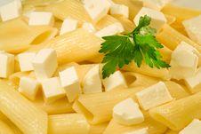 Free Pasta Royalty Free Stock Photos - 28920228