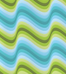 Free Vector Seamless Striped Pattern Stock Photography - 28923522