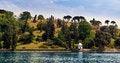 Free Villa Melzi D&x27;Eril Park, Bellagio Stock Photo - 28936170