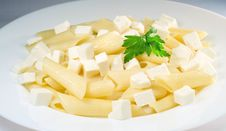 Free Pasta Royalty Free Stock Photography - 28932307