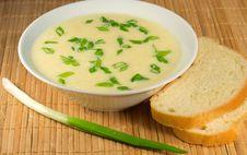 Free Soup Stock Photos - 28934663
