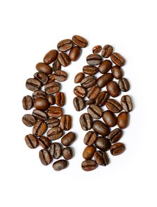 Free Coffe Bean Royalty Free Stock Photography - 28935777