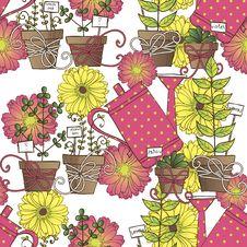 Free Your Loving Garden Stock Photos - 28937583