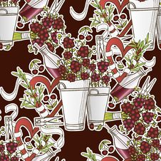 Free Сherry Bouquet Stock Images - 28939064