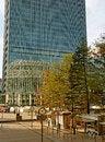 Free Canary Wharf. Stock Photos - 28948093