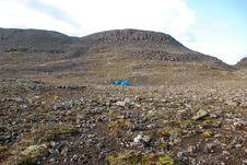 Free A Rocky Landscape Stock Image - 28944021