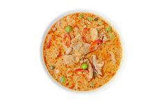 Free Thai Food Name Pa Nang Stock Photos - 28947383