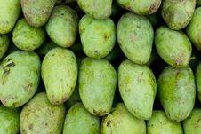 Free Raw Mango Stock Photos - 28947953