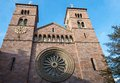 Free The Church Of The Sacred Heart Royalty Free Stock Photography - 28950667