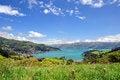 Free Akaroa Harbour, New Zealand. Royalty Free Stock Images - 28953829