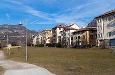 Free Walk On Lungotalvera Stock Image - 28951171