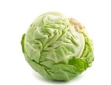 Free Heads Of Cabbage Stock Photography - 28959632