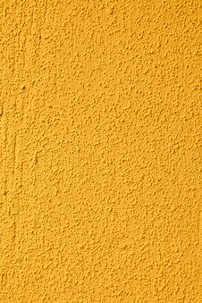 Free Yellow Textured Background Royalty Free Stock Photos - 28959878