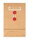 Free Brown Envelope Stock Images - 28968184
