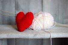 Free Heart Stock Photos - 28960443