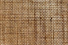 Free Texture Of Woven Jute Royalty Free Stock Photo - 28966285
