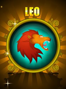 Free LEO Royalty Free Stock Photos - 28967548