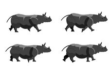 Free Rhino Stock Photos - 28967573