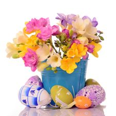 Free Spring Flowers Stock Photography - 28974052