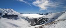 Free Snowy Mountain Panoramic Stock Photos - 28984493