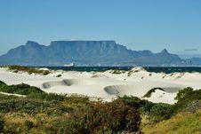 Free Table Mountain Stock Image - 28986151