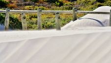 Free White Sand Royalty Free Stock Images - 28986329