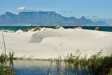 Free Table Mountain Stock Photography - 28986342