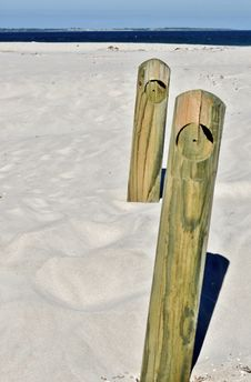 Free White Sand Stock Photo - 28986510