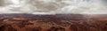 Free Colorado River In Canyon Panorama Stock Photo - 28996000