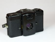 Free Retro Vintage Camera Stock Images - 28993074