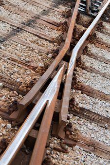 Free Train Tracks Stock Photos - 28996183