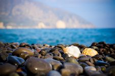 Free Black Sea Coast Stock Image - 28997031
