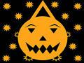 Free Halloween Pumpkin Background Stock Image - 290641