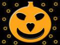 Free Orange Halloween Pumpkin Stock Images - 290664
