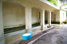 Free Washing Place Royalty Free Stock Image - 290496