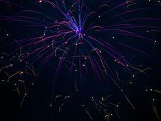 Free Fireworks Celebration Stock Image - 290531
