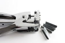 Free Stapler Royalty Free Stock Photo - 292485