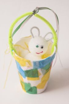 Free Easter Arts And Crafts Royalty Free Stock Image - 292666