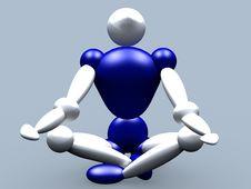 Free Meditation Stock Image - 292941