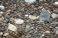 Free Stone Wall Royalty Free Stock Images - 294579