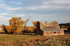 Free Abandoned Barn Stock Photos - 295193