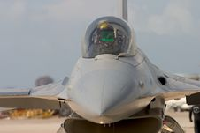 Free Strike Fighter Royalty Free Stock Images - 297899